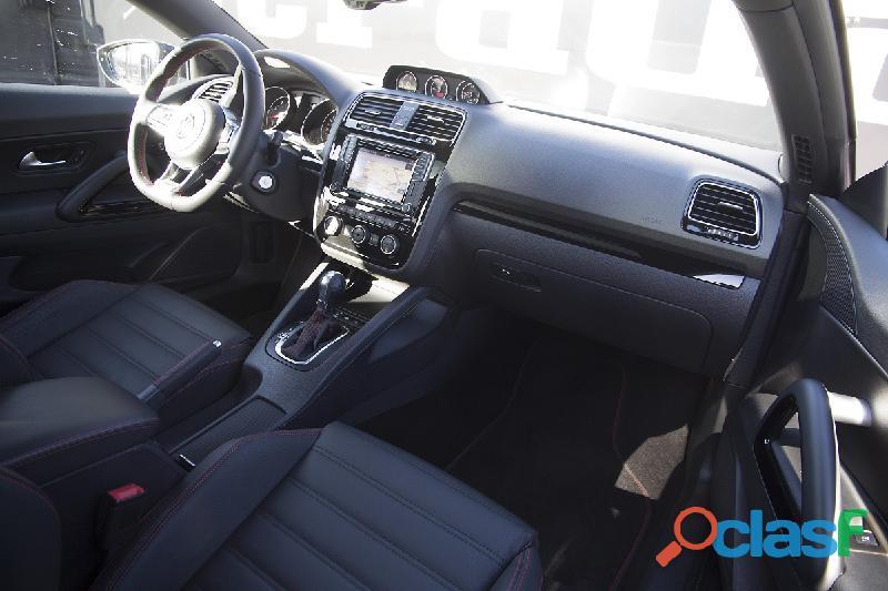 Volkswagen Scirocco 2.0 TSI GTS