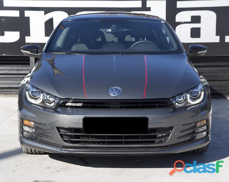 Volkswagen Scirocco 2.0 TSI GTS 2