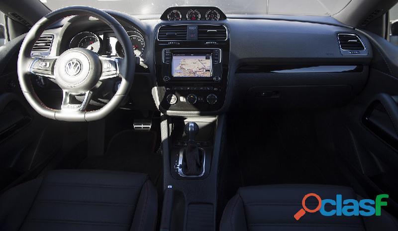 Volkswagen Scirocco 2.0 TSI GTS 3