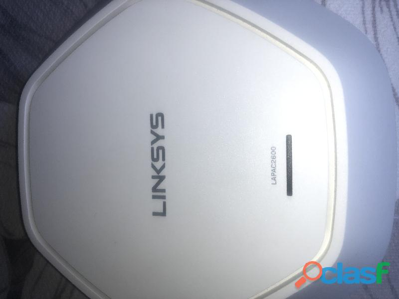 ACCES POINT LINKSYS MOD. LAPAC 2600