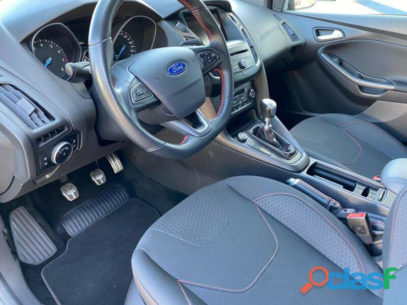 Ford Focus 1.5 EcoBoost Start Stopp System ST Line 3