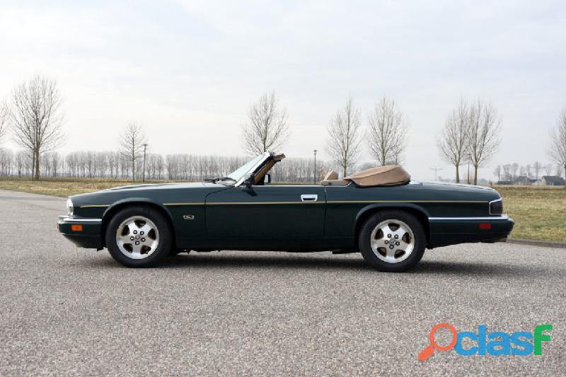 Jaguar XJS 6.0 V12