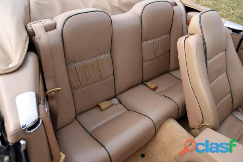 Jaguar XJS 6.0 V12 2
