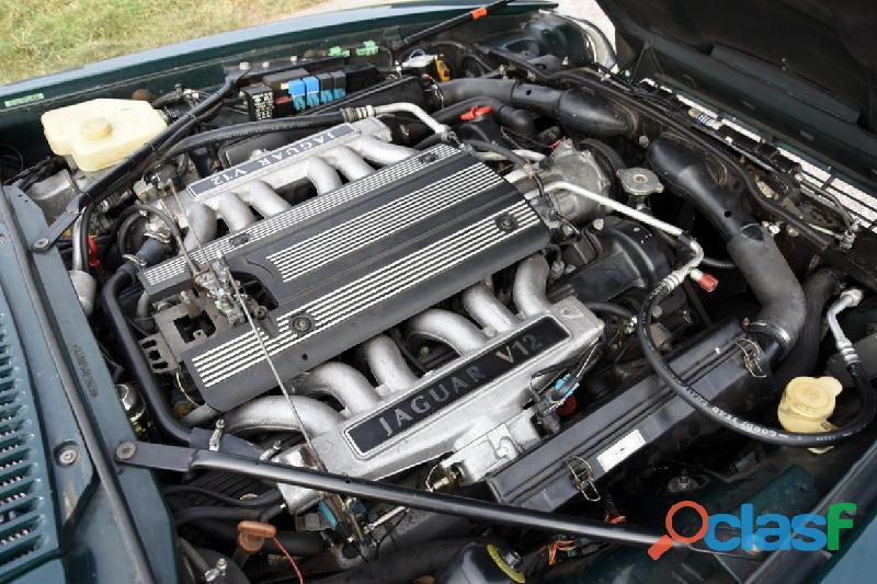 Jaguar XJS 6.0 V12 4