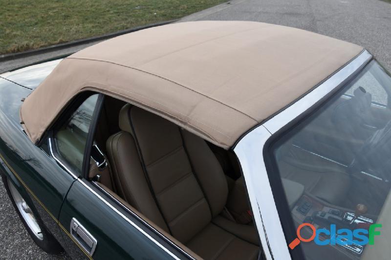 Jaguar XJS 6.0 V12 7