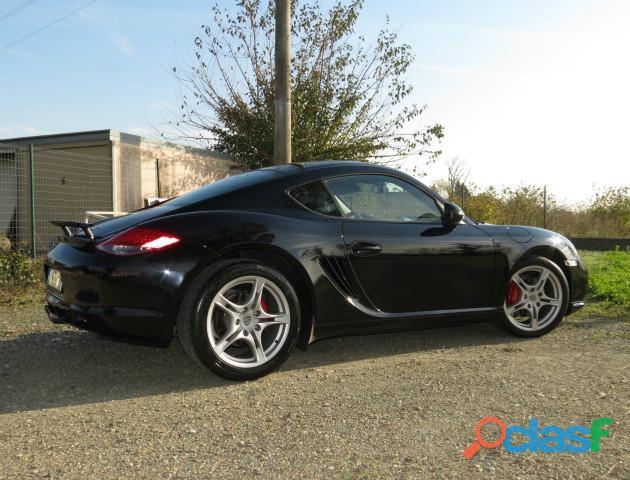 Porsche Cayman 3.4 S 6