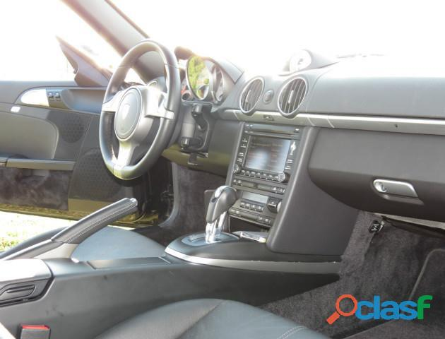 Porsche Cayman 3.4 S 3