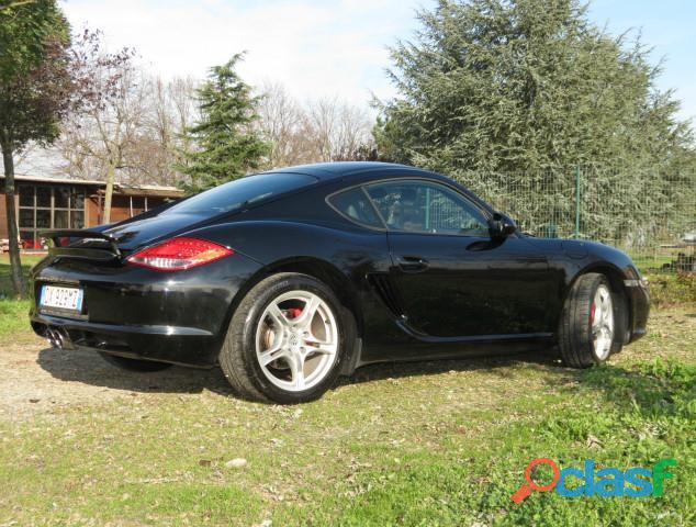 Porsche Cayman 3.4 S 2