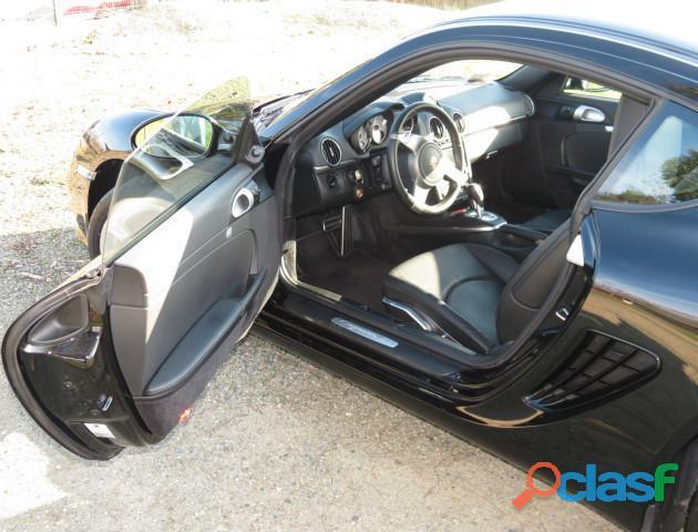 Porsche Cayman 3.4 S 1