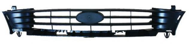 Griglia radiatore per ford courier dal 1999 al 2002