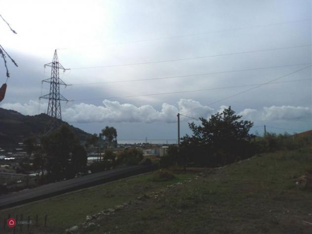 Terreno agricolo di 2000mq in via del piano a taggia