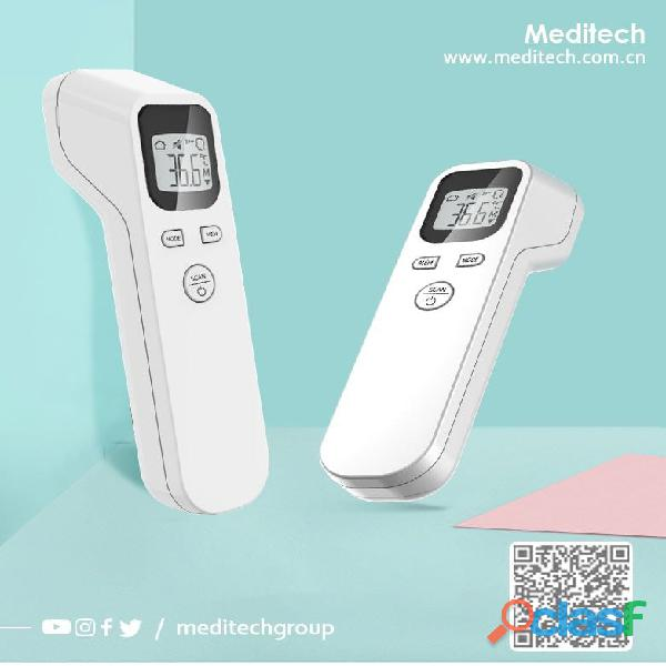 MDT 90C /F02 NON CONTACT DIGITAL INFRARED THERMOMETER
