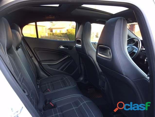 Mercedes Benz GLA 220 CdI 4Matic Sport 6