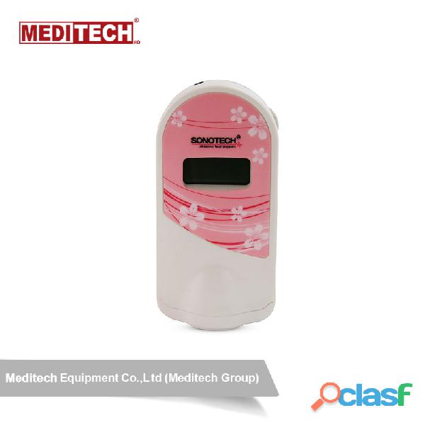 Sonotech Extra with Clear Sound and Less Noise,Ce Approved Fetal Doppler 3