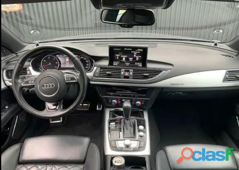 Audi A7 3.0 TDi V6 Quattro S line S tronic B&O MATRIX 3