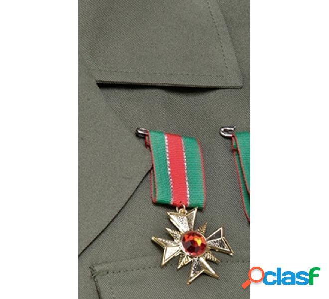 Croce medaglia o distintivo militare