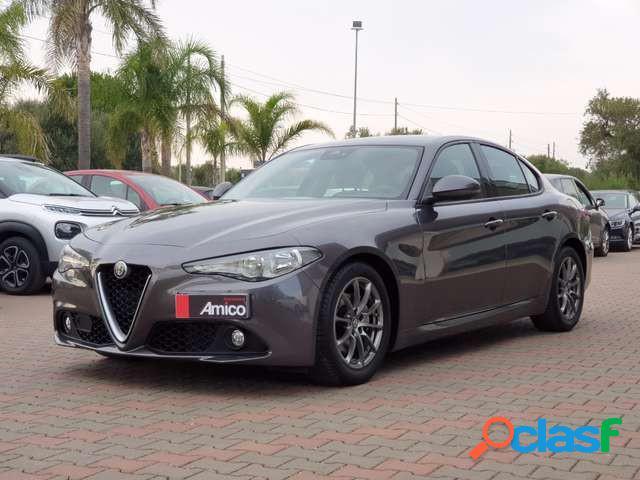 Alfa romeo giulia diesel in vendita a san michele salentino (brindisi)