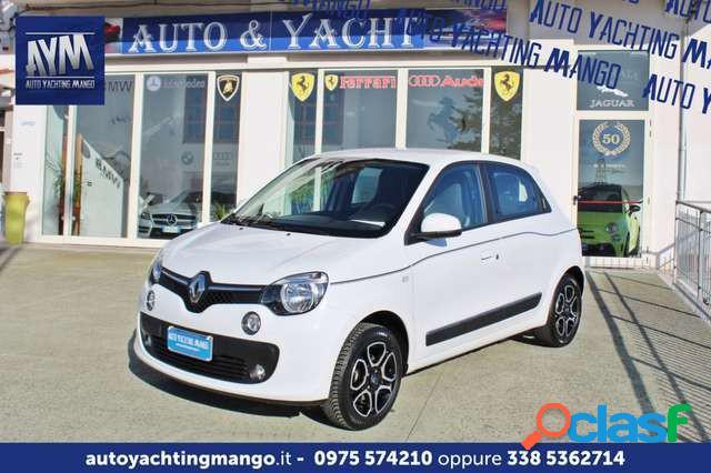 Renault twingo benzina in vendita a padula (salerno)