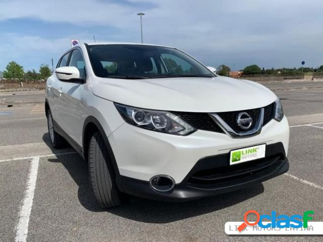 Nissan qashqai diesel in vendita a latina (latina)