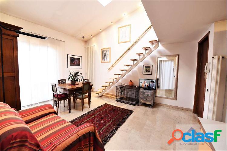 Appartamento tricamere_caselle - rif: l2