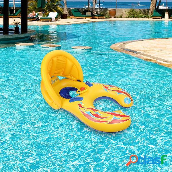 Bambini gonfiabili per bambini di nuoto della piscina del bambino della neonata giocattoli della spiaggia di galleggiamento dei bambini