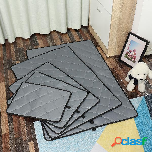 Fashion pet summer antiscivolo cooling mat cold gel cuscino comodo cuscino per cane gatto cucciolo
