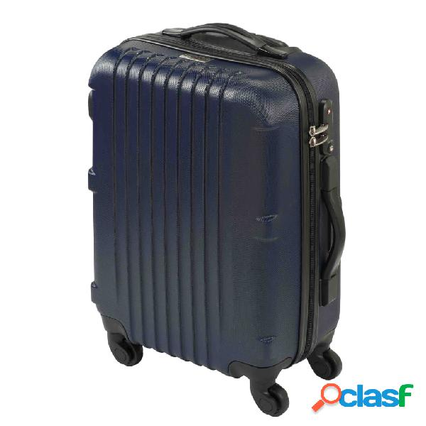 Princess traveller valigia san francisco blu marino s