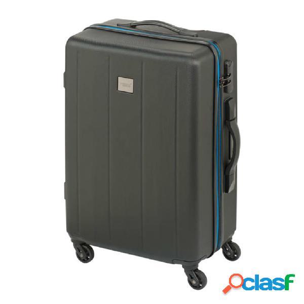 Princess traveller valigia toulouse nera m