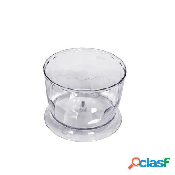 Ciotola contenitore braun 500 ml cod. br67050142