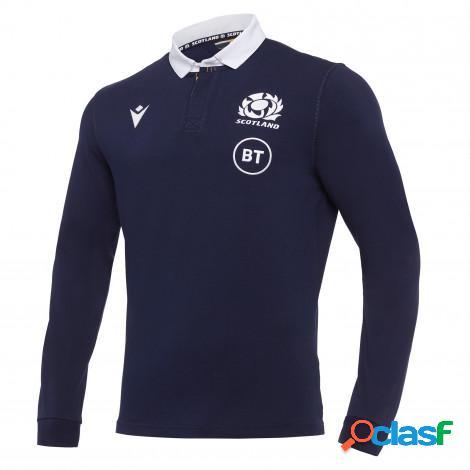 Maglia replica home senior cotone scotland rugby 2020/21