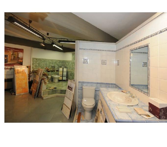 Affitto show room sala mostra di pavimenti, rivestimenti san