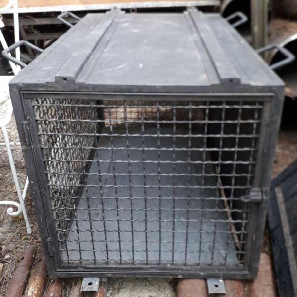 Gabbia per trasporto animali cani ecc