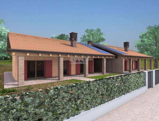 Terreno di 727 m² in vendita a santa maria di sala