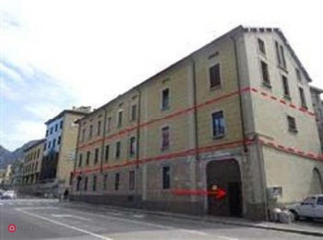 Ufficio di 80mq in via giovanni amendola 16 a lecco