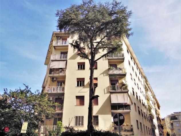 Ufficio di 95mq in via costabella a roma