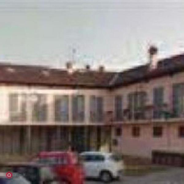 Ufficio di 97mq in p.zza cavour 2 2 a lomagna