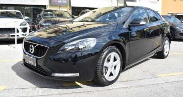 Volvo v40 d2 geartronic…