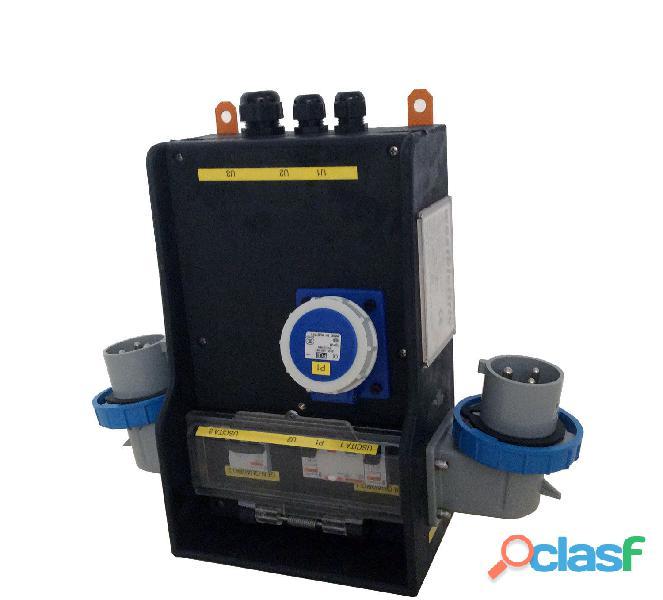 Quadro elettrico Westelettric 230 V