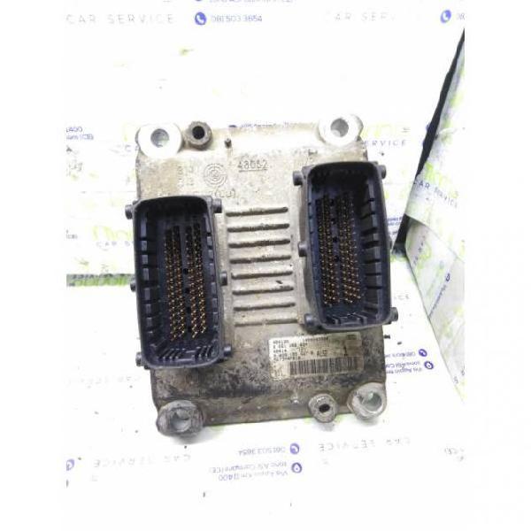 0261207902 centralina motore fiat punto berlina 3p 2° serie