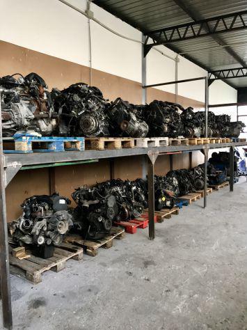 Motori da noi testati e garantiti!!