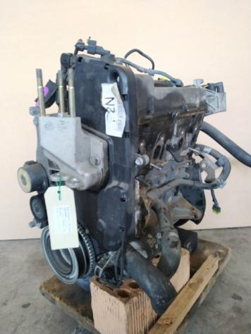 Motore fiat punto 3 1242cc 8v del 2003