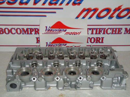 Testata motore citroen ford peugeot 1.4 hdi 8v