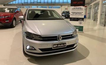 Volkswagen polo 1.0 tsi…