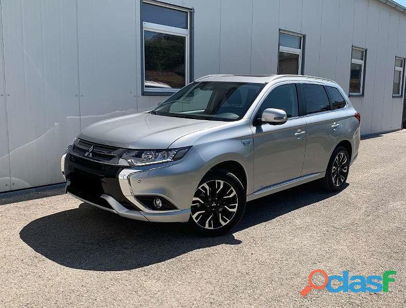 Mitsubishi Outlander 2.0 PHEV