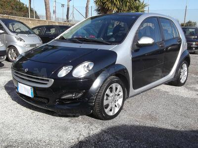 Smart forfour forfour 1.5 cdi 50 kw passion usata a roma -