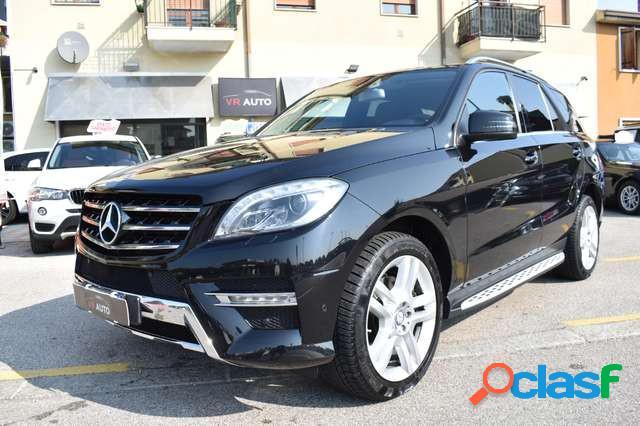 Mercedes classe ml diesel in vendita a verona (verona)