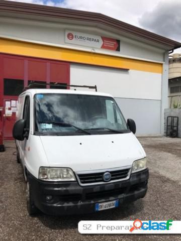 Fiat ducato diesel in vendita a paluzza (udine)