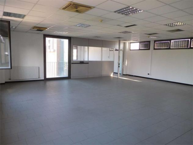 Ag96_m09g30 - affittasi uffici di varie dimensioni a modena