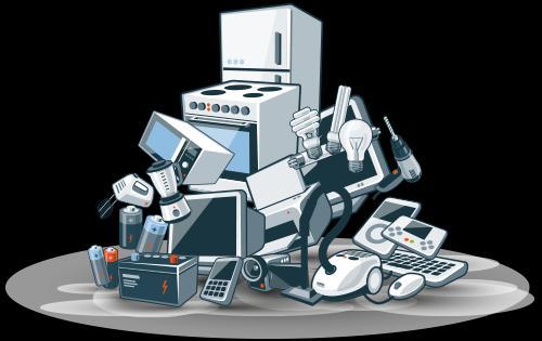 Computer vecchi o da buttare