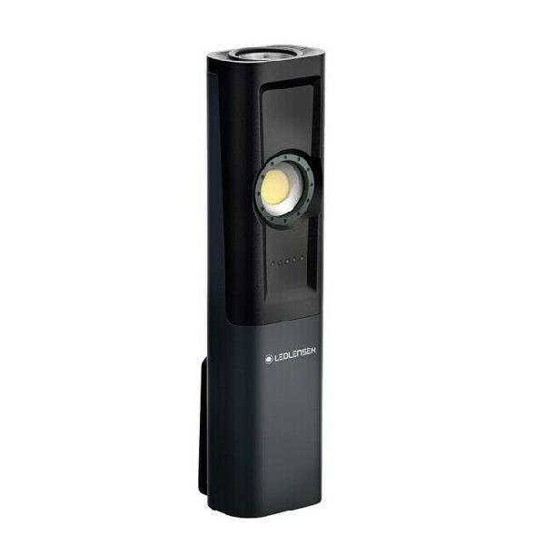 Led lenser torcia da ispezione supporti vari inclusi iw5r